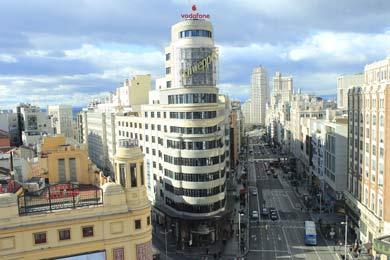 ciudades espana