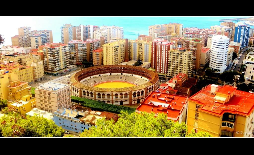Malaga tourist guide DoItInSpain
