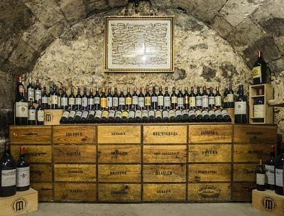 bodega La Rioja