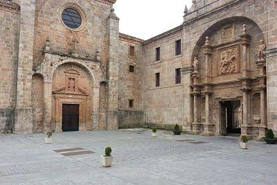 monasterio san millan La Rioja