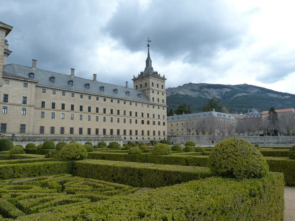 escorial-madrid