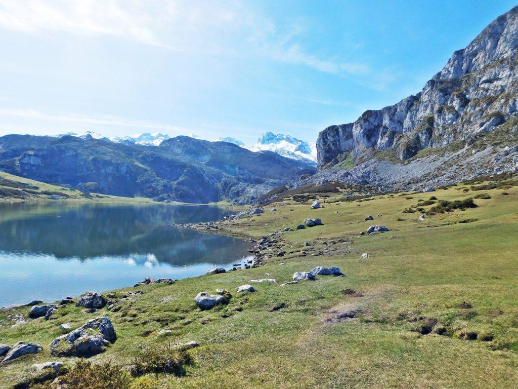 montagna covadonga