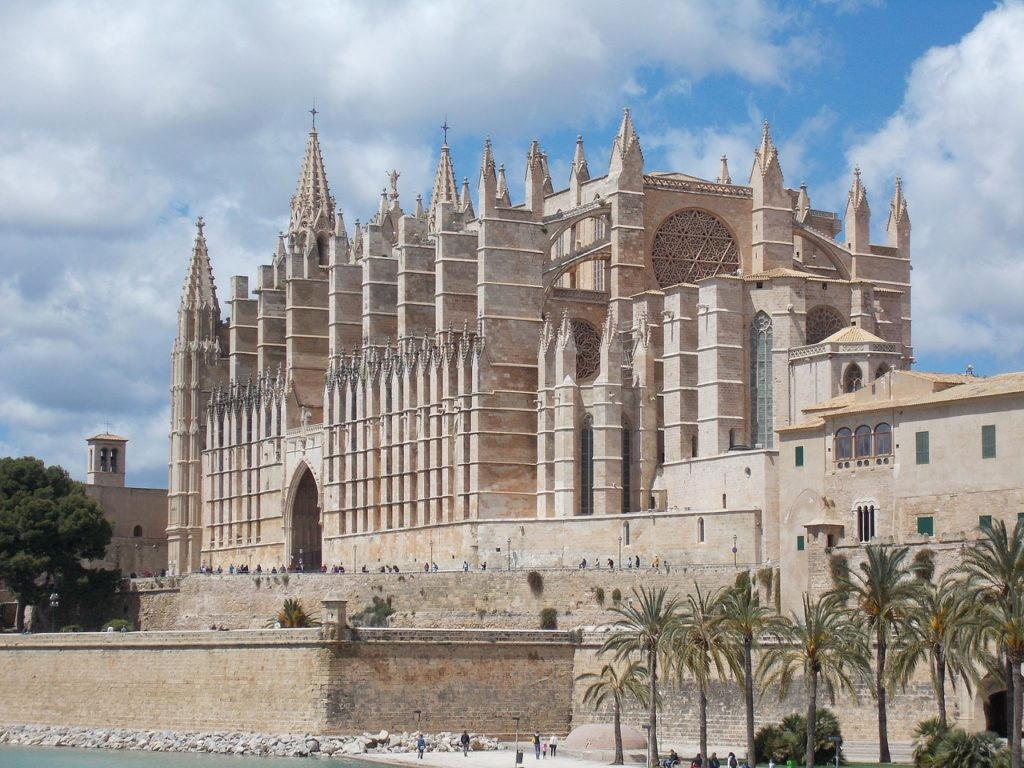 cattedrale baleari
